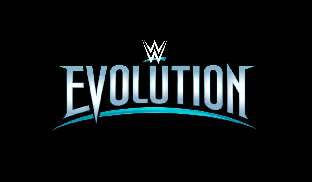 Road to Evolution special to air on USA Network on Monday