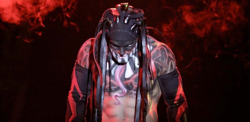 Finn Balor special to air on WWE Network on July 2