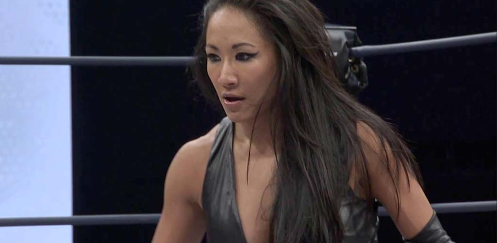 Gail Kim to retire from wrestling in December 2017