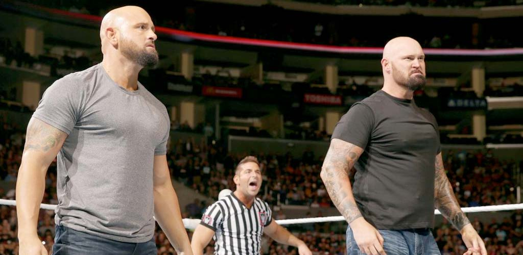 Gallows and Anderson turn down new WWE deals