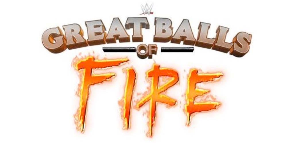 Raw gets Great Balls of Fire pay-per-view in July