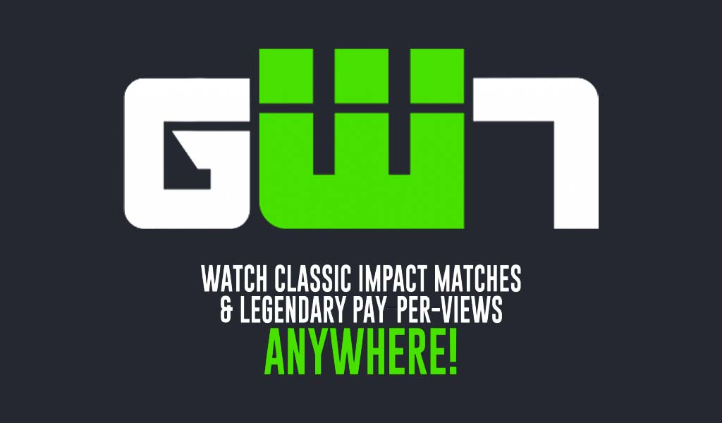 WWE plugs Impact's Global Wrestling Network in latest Table for 3 episode
