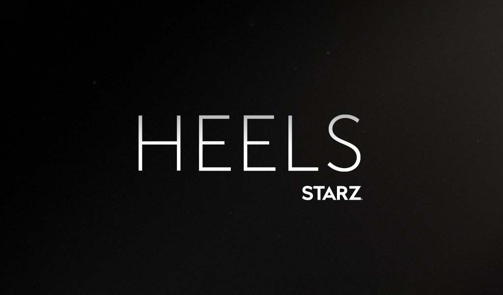 Upcoming wrestling series Heels on STARZ casts female lead