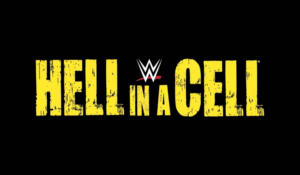 Hell In A Cell 2019 pay-per-view results