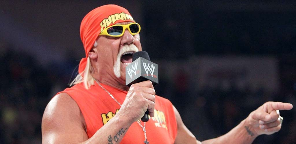 WWE celebrates Hulk Hogan at Madison Square Garden