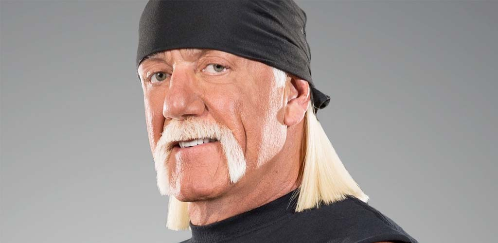 Hulk Hogan inducted into the Boys & Girls Club Alumni Hall of Fame