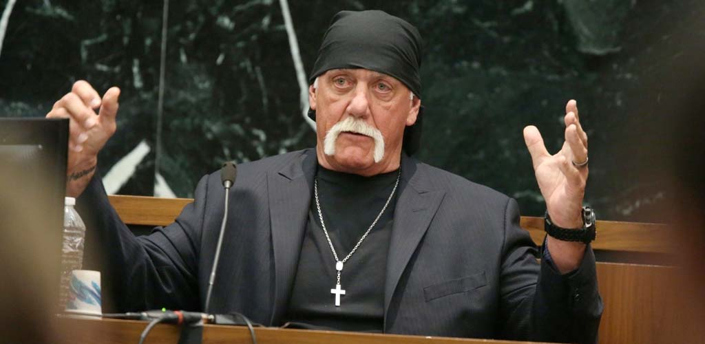 Gawker files for Chapter 11 bankruptcy following Hogan lawsuit judgment