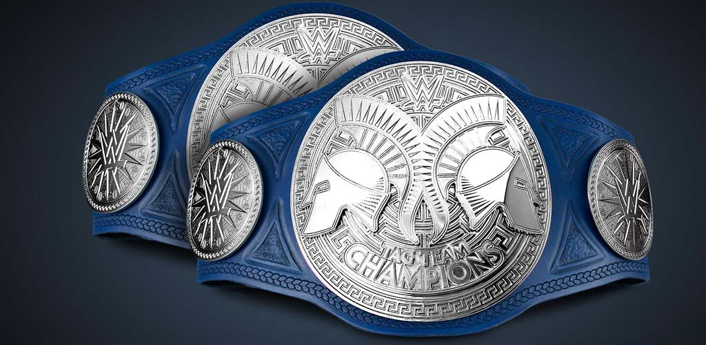 New Smackdown Tag Team champions to be crowned next week