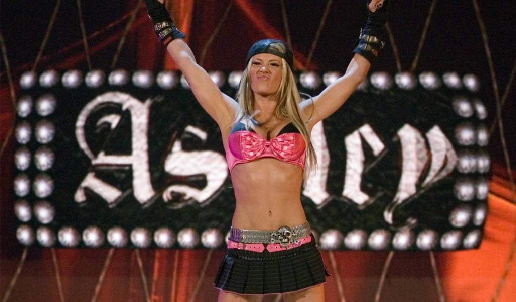 WWE issues statement on Ashley Massaro's affidavit claiming rape during tour in Middle East