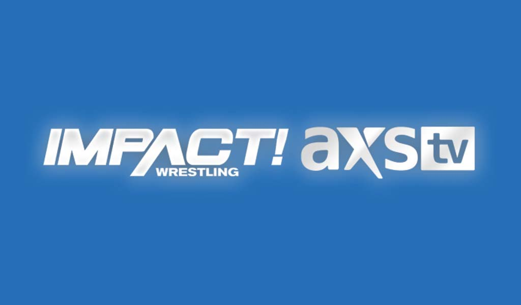 Impact Wrestling announces move to AXS TV