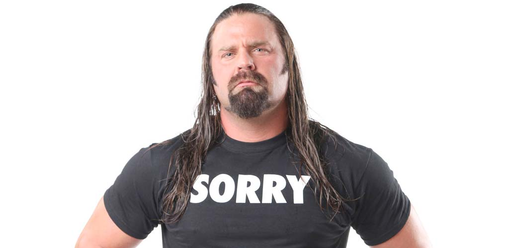 James Storm back in TNA and will be at Impact tapings