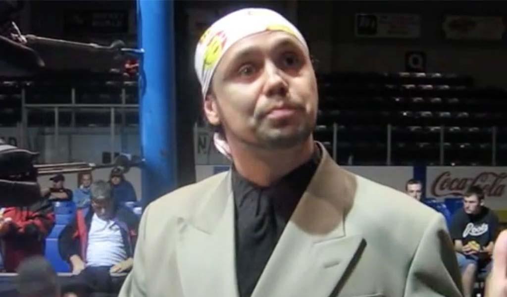 Jason Sensation apologizes for tweet threatening to kill himself live at Raw