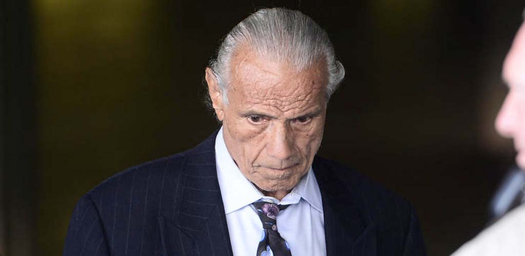 No formal funeral service to be held for Jimmy Snuka