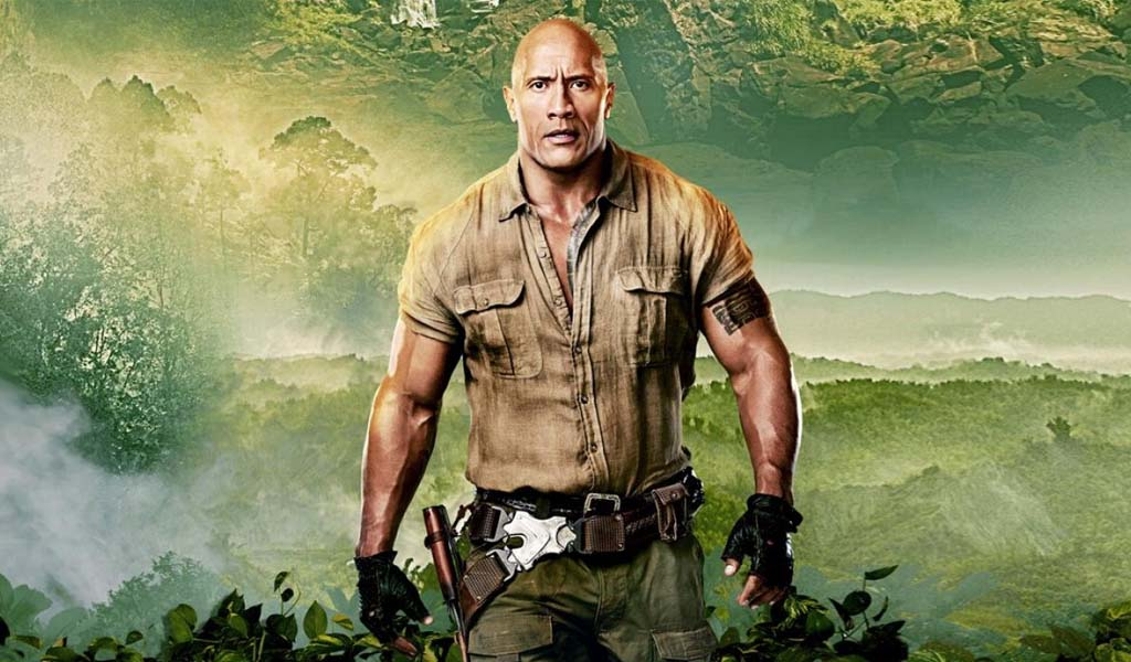 Sony drops first trailer of Jumanji: The Next Level featuring Dwayne Johnson