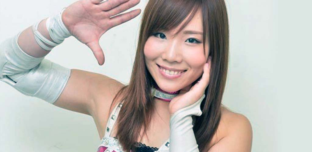 Kairi Hojo receives new WWE name, to enter Mae Young Classic