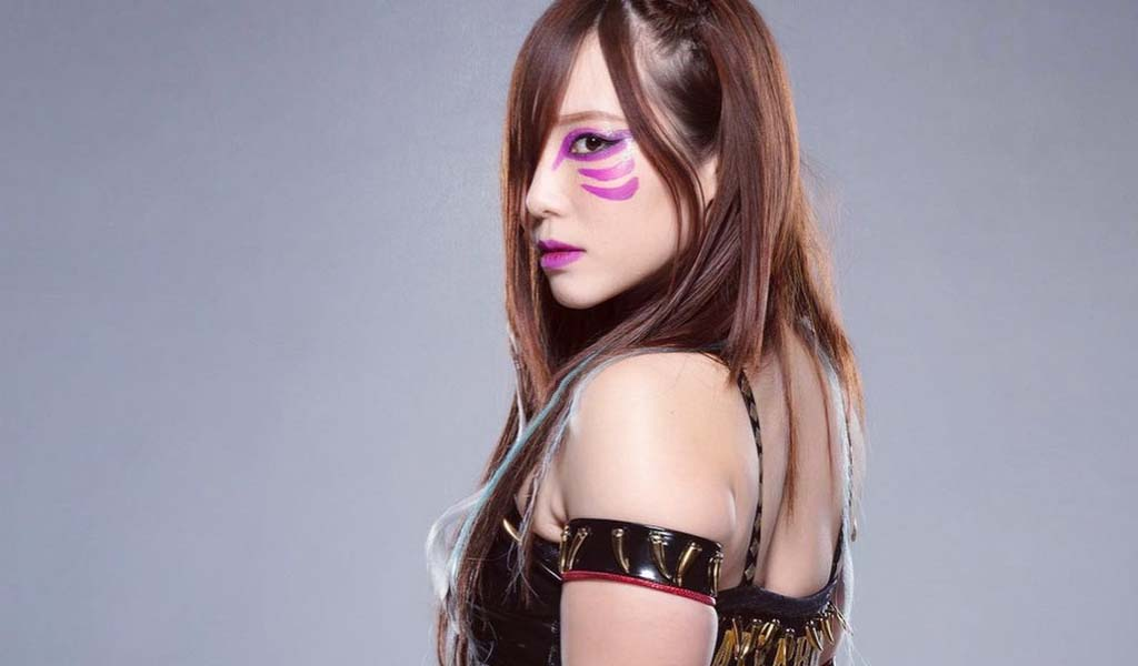 Tokyo Sports says Kairi Sane will be gone from WWE this Summer