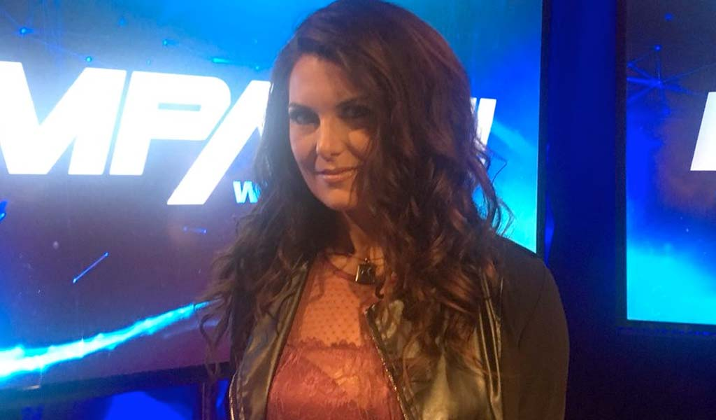 Former Knockouts champion Katarina Waters returning to Impact Wrestling
