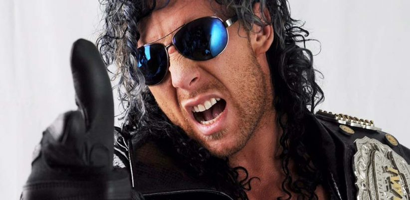 Kenny Omega decides… to remain with New Japan – Wrestling
