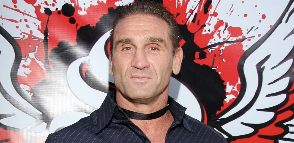 First-ever TNA champ Ken Shamrock returning to Impact next month