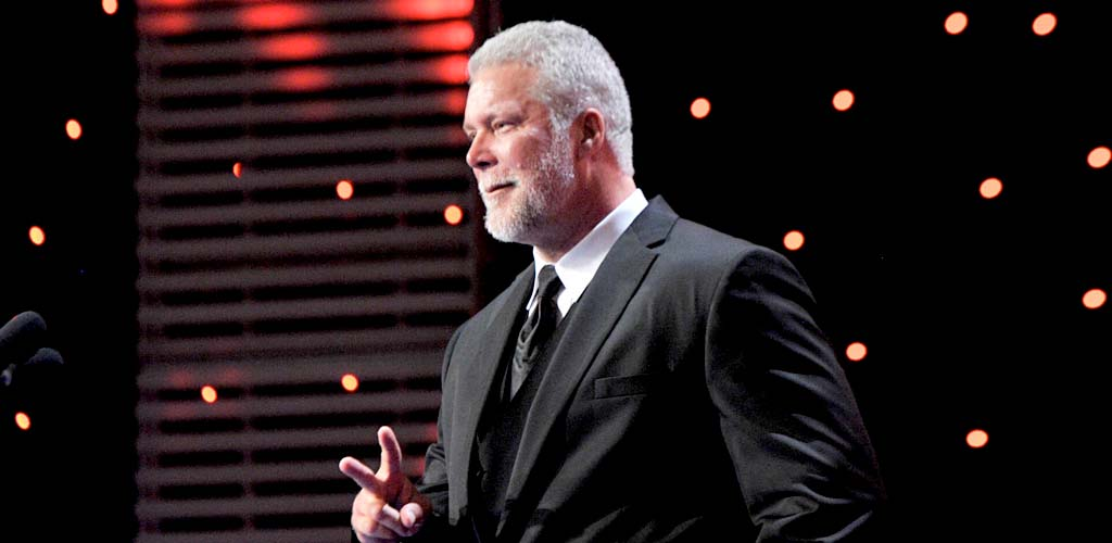 Kevin Nash pulls out of Raw 25