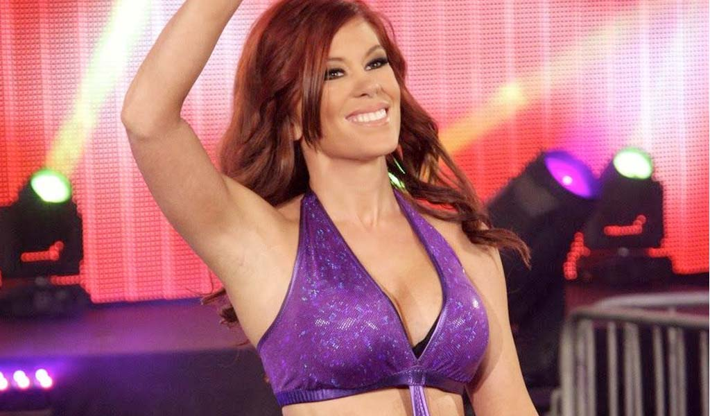 Madison Rayne explains why she thinks she wasn't offered a WWE deal