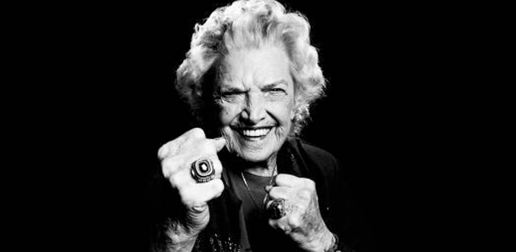 Mae Young funeral to be held on January 22