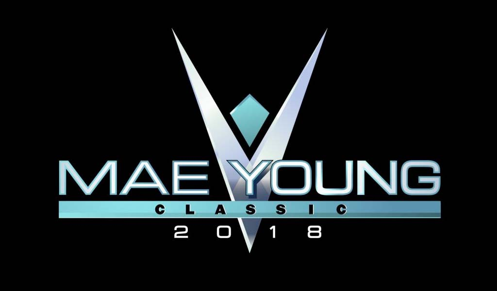 16 women remain in the 2018 Mae Young Classic tournament