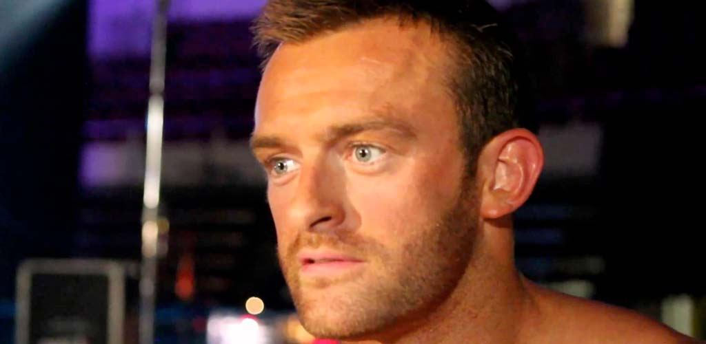 Nick Aldis announces new book titled The Superstar Body