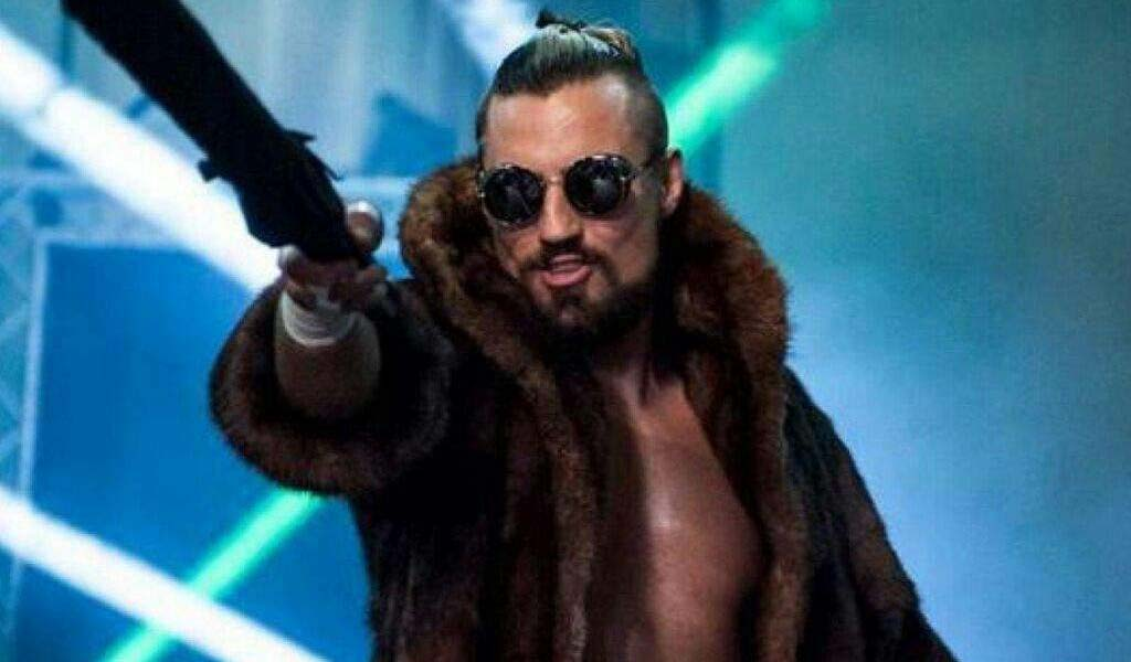 Marty Scurll claims he did not go over by 14 minutes for his All In match