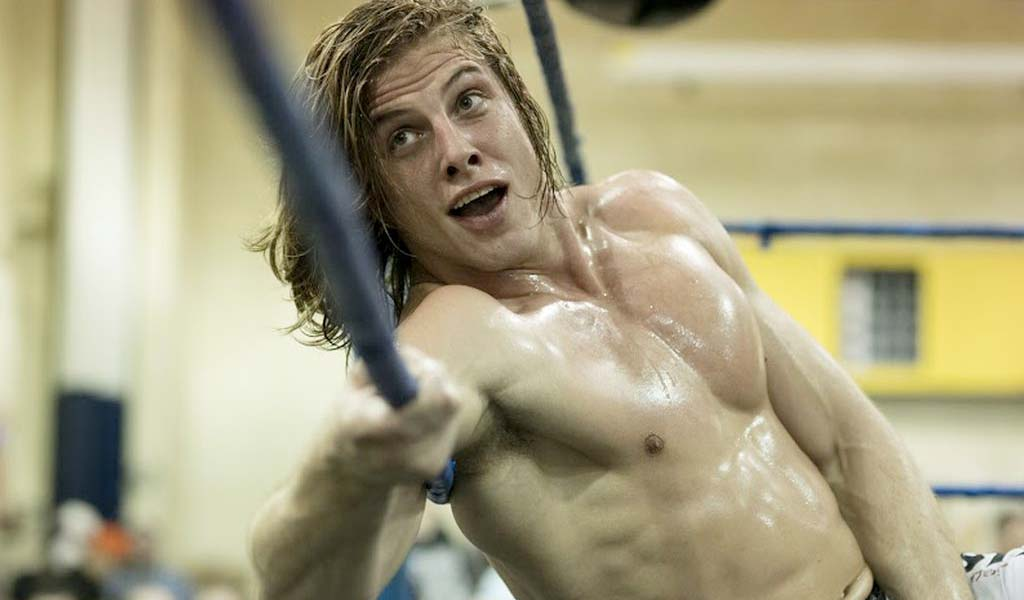 Matt Riddle makes in-ring NXT debut at non-televised event