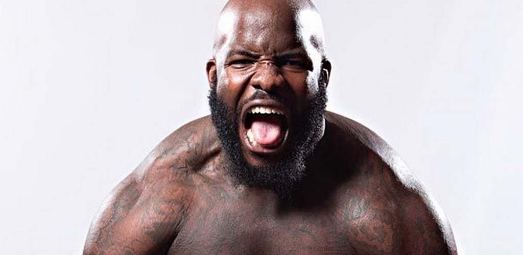 Moose debuts for TNA