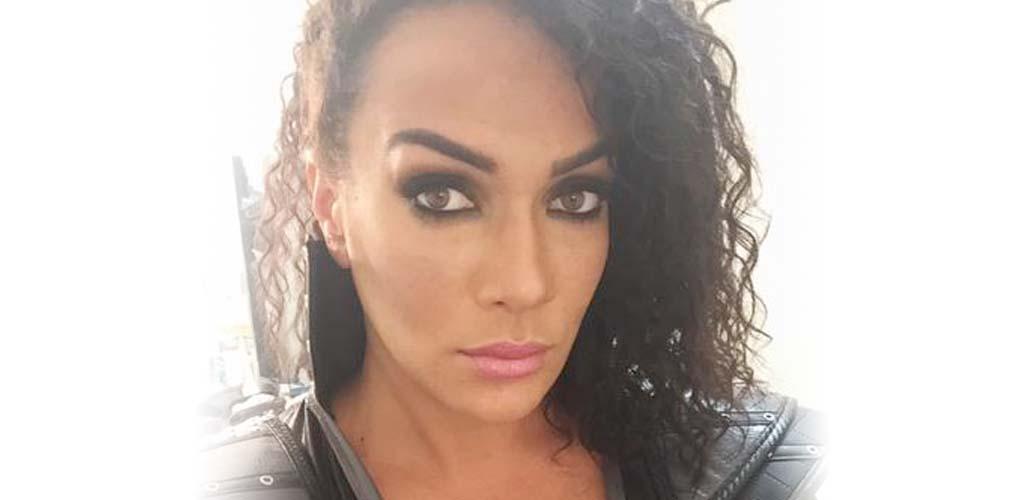 Who is NXT's newest Diva Nia Jax?