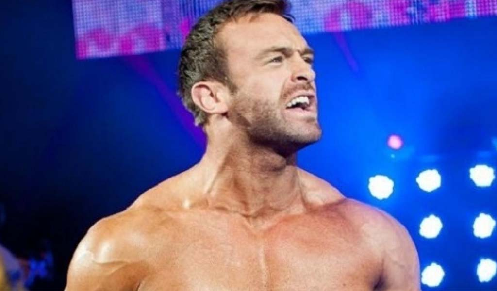Nick Aldis explains why Jeff Jarrett accompanied him at All In