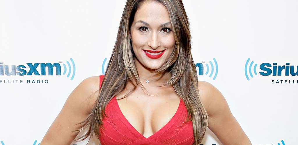 Nikki Bella suffering from back injury