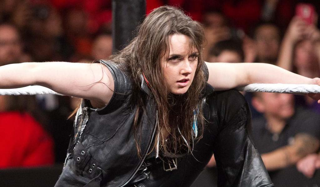 Nikki Cross makes main roster debut on Smackdown