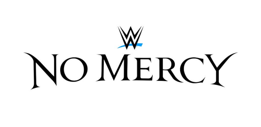 Top two matches set for No Mercy 2016