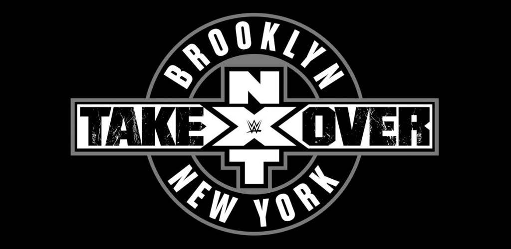 Pre-sale code for NXT Takeover: Brooklyn