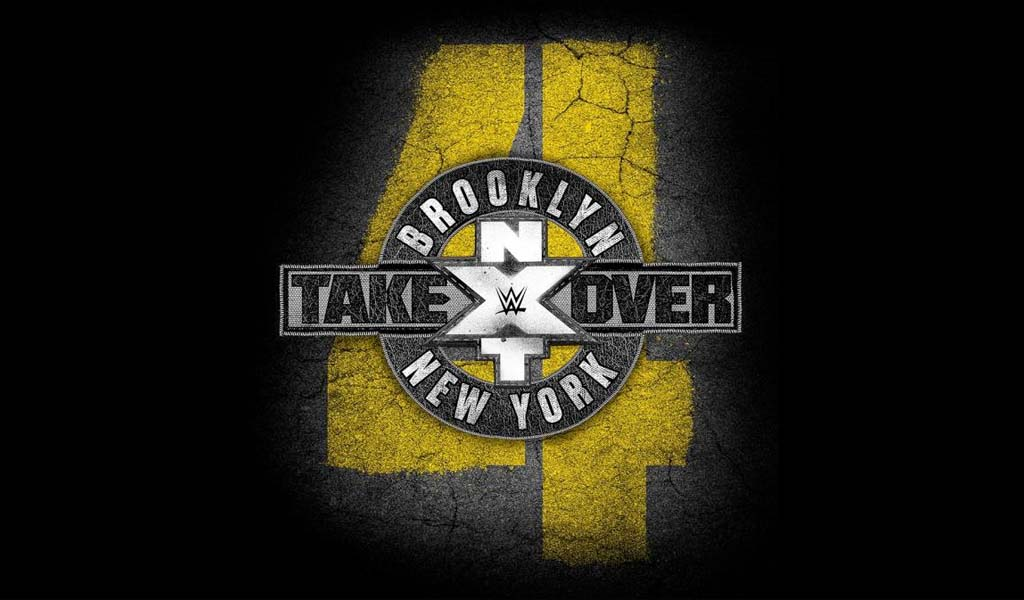 NXT Takeover: Brooklyn 4 results