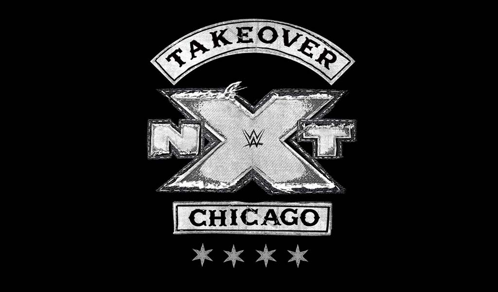 NXT Takeover: Chicago II results