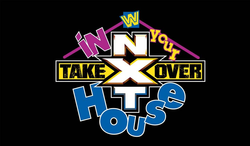 NXT: In Your House PPV Pick'em report