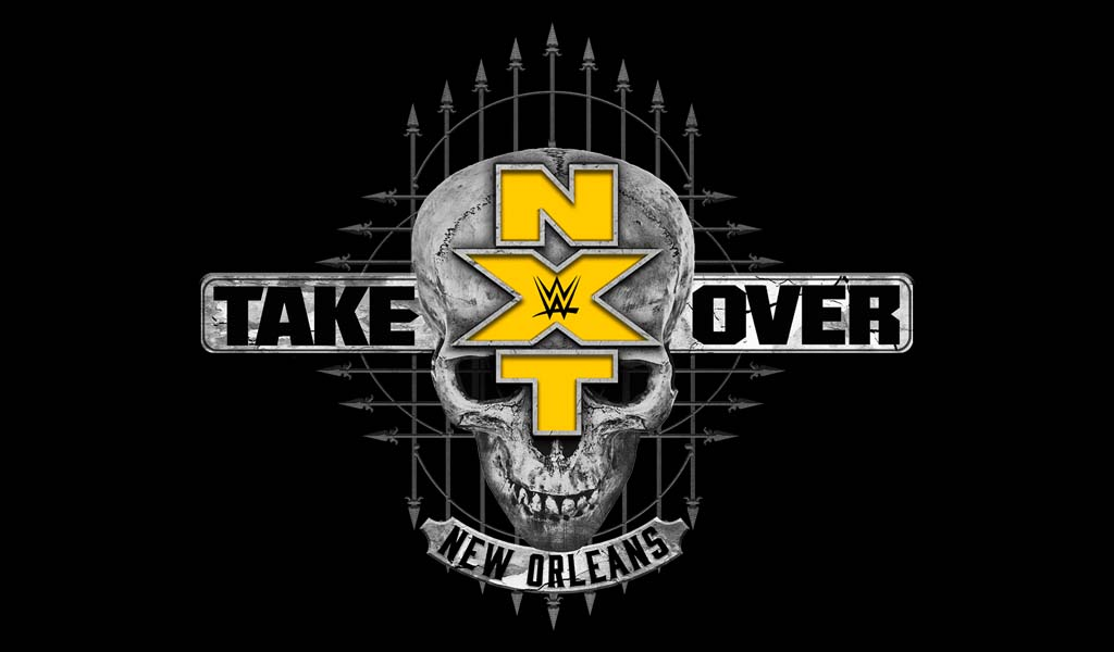 NXT Takeover: New Orleans report