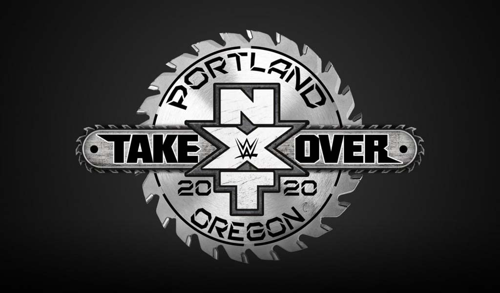 Three Stages of Pick'em Hell: NXT TakeOver Portland