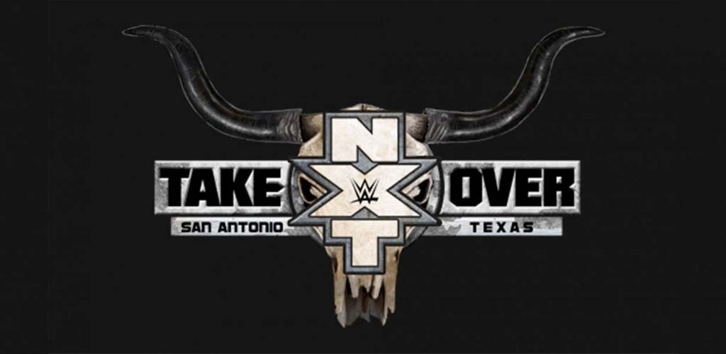 NXT Takeover: San Antonio results