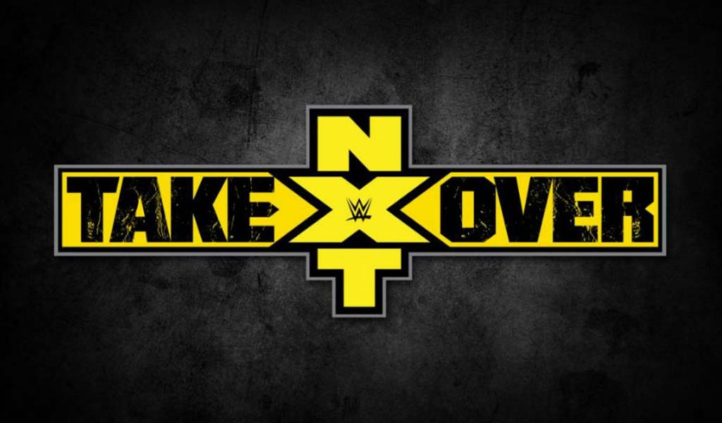Next NXT Takeover to take place on June 1