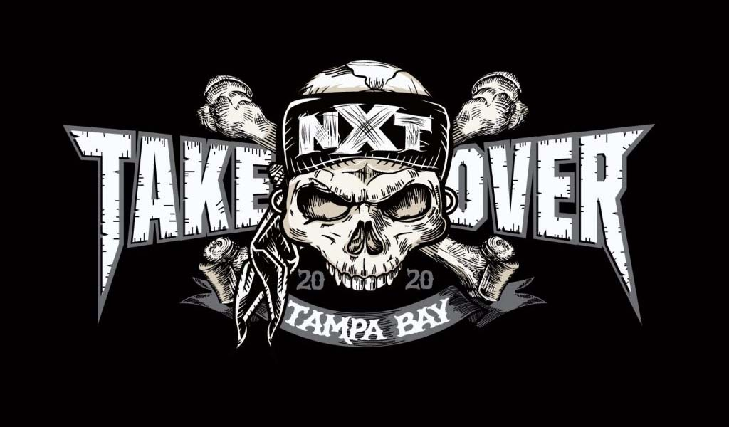 What happens with NXT Takeover: Tampa and the WWE Hall of Fame?