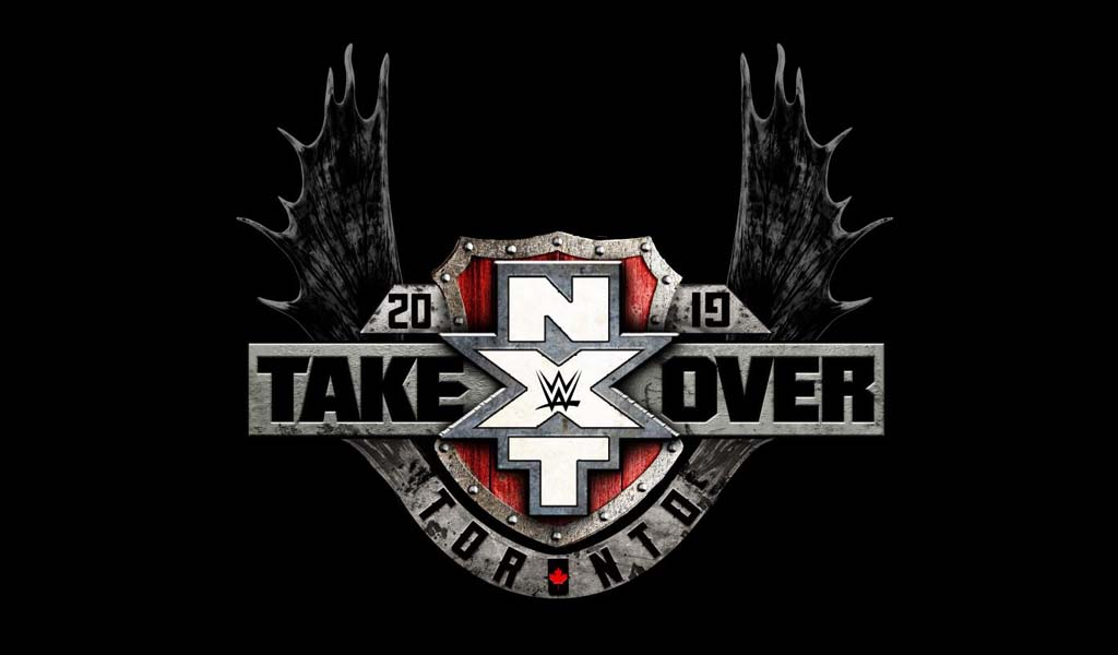 NXT Takeover: Toronto 2019 results