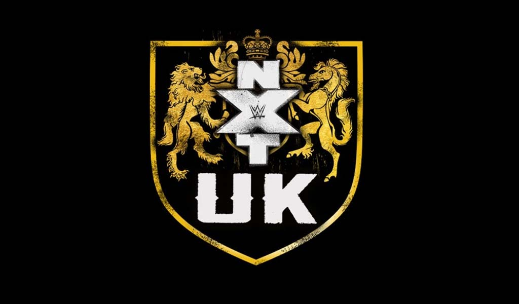 WWE unveils the NXT UK Women's title