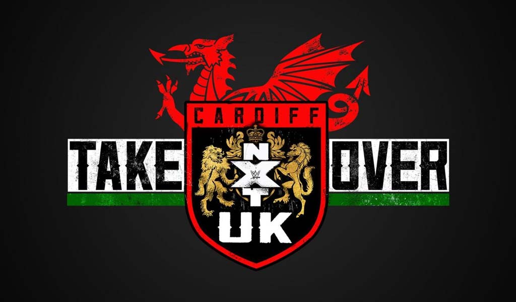 NXT UK Takeover: Cardiff results