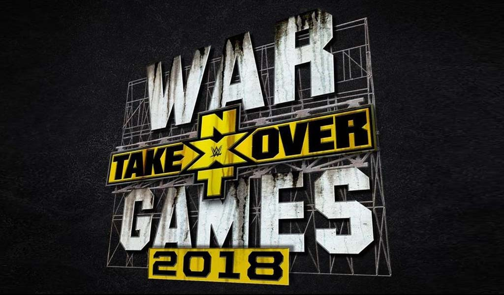WWE tests interactive bracelets with fans at NXT Takeover: WarGames