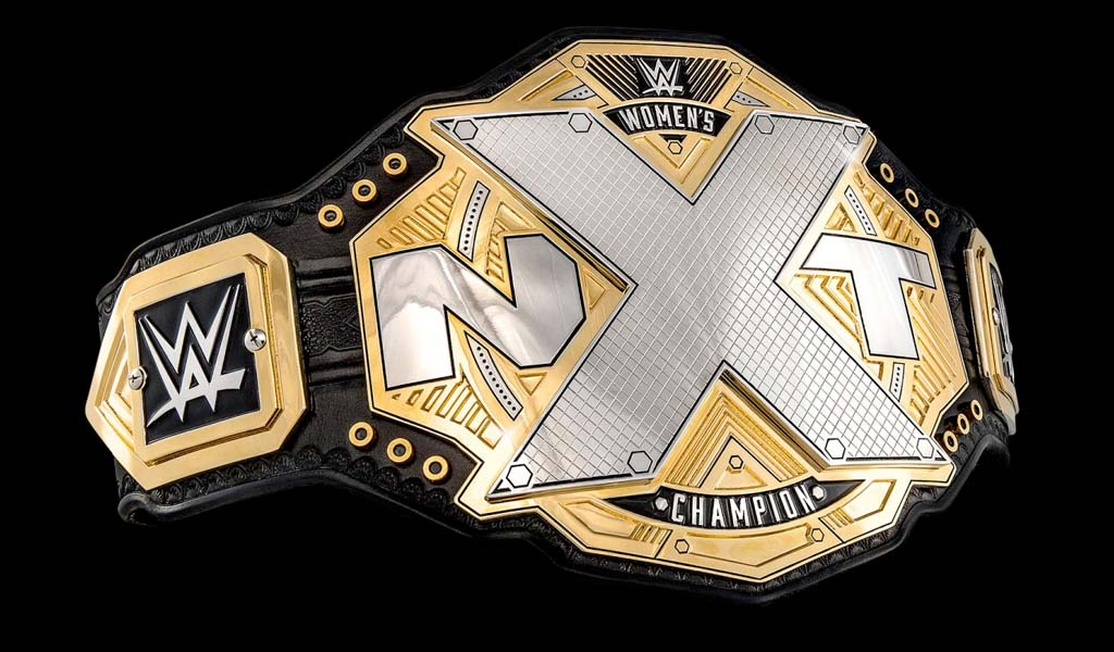 Spoilers: NXT Women's title match set for Evolution pay-per-view